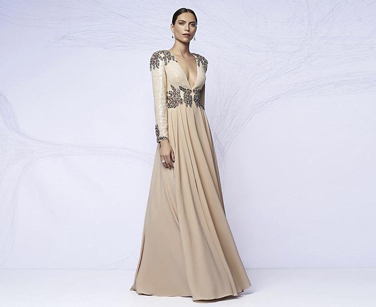 3 Tendências da moda festa inverno