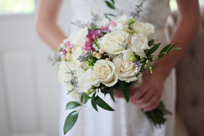 O buquê da noiva em 2020: Conheça as tendências