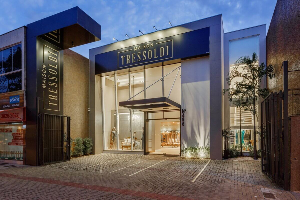 Maison Tressoldi